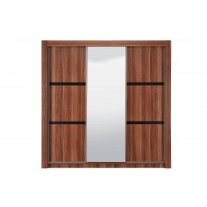 Dormitor Harmony - Dulap Plus Kl 3K havana