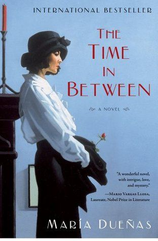 The Time in Between - ***