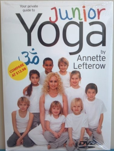 Junior Yoga for Kids DVD By Annette Lefterow by Wonderscape, http://www.amazon.com/dp/B00A5AB7TS/ref=cm_sw_r_pi_dp_WXX4qb1NGBPK5