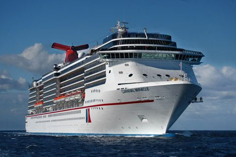 Cruise discounts for the military