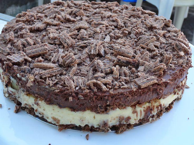 Um bolo que você vai gostar!