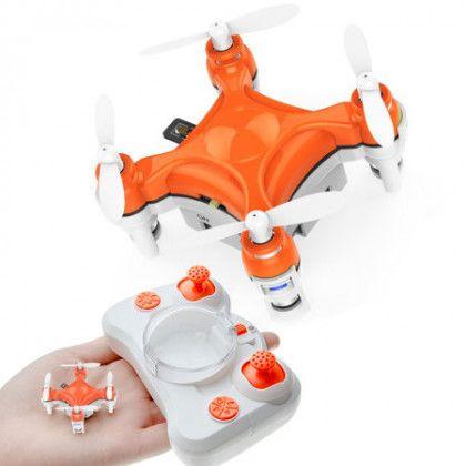 Buzzbee - Le Mini Drone