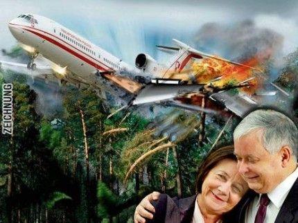 kaczynski-wife-plane-crash