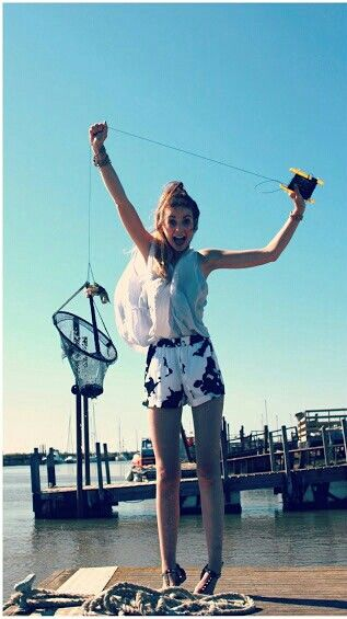 Zoella just being her <3