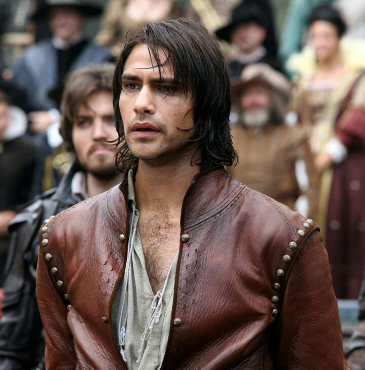 The Musketeers | Mosqueteiro