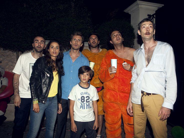 Babysitting de Philippe Lacheau et Nicolas Benamou - MovieGuideMe.fr