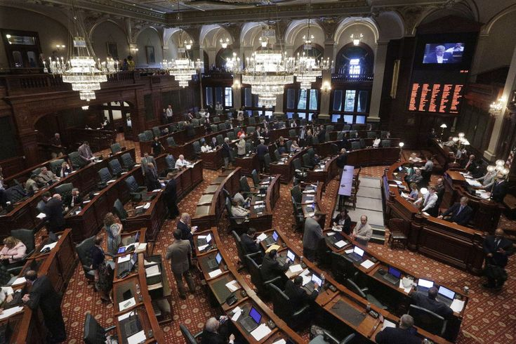 SPRINGFIELD (Heartland Newsfeed/Illinois Policy Institute) -- While 2017 was a bad year for Illinois taxpayers, there are bright spots among the bills that passed the General Assembly. There's no doubt 2017 was a rough year for taxpayers across Illinois.   #Illinois #laws