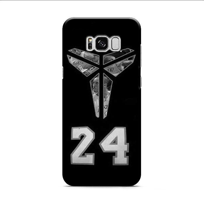 La Lakers Kobe Symbol Samsung Galaxy S8 Plus 3D Case