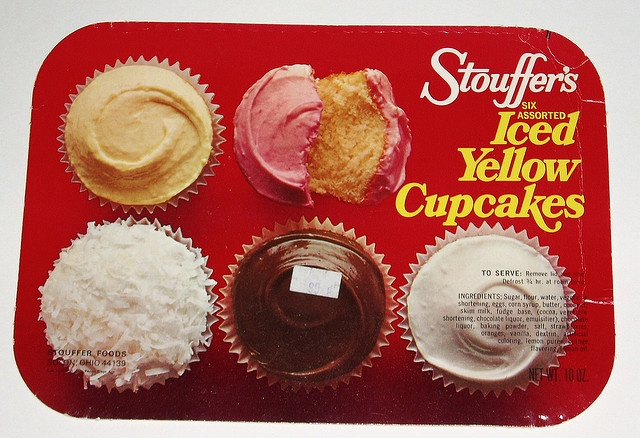 We lived for these in the 70's.  Sara Lee made some also, if I remember correctly.