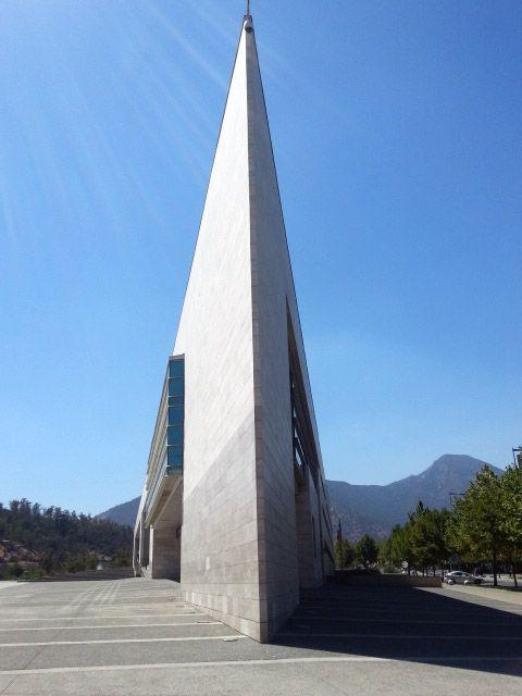 Municipalidad de Vitacura. Santiago de Chile