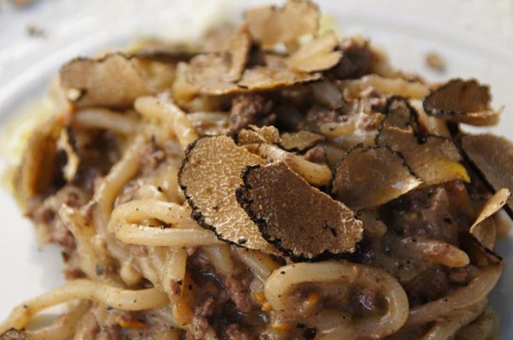 Il tartufo nero, una specialità della nostra Bella Umbria da gustare e cucinare!
