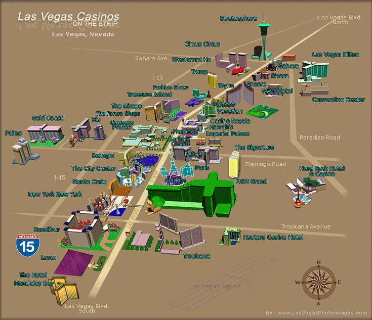 "VEGAS TIP: Don't stay at one hotel. Most people want to see everything their first visit, rather than picking one ""home base' and venturing out. Consider switching half way. A new hotel, a new experience, and a new area to explore. Don't forget the old strip!  Also - rates Mon-Wed at all hotels drop to staggering prices - why not add an extra day or two?"