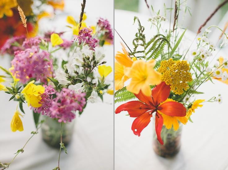 windekind farm real vermont summer wedding - so natural and beautiful!!