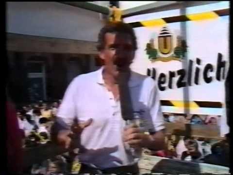 DFB Pokal- Finale 1989: Dortmund - Bremen 4.1