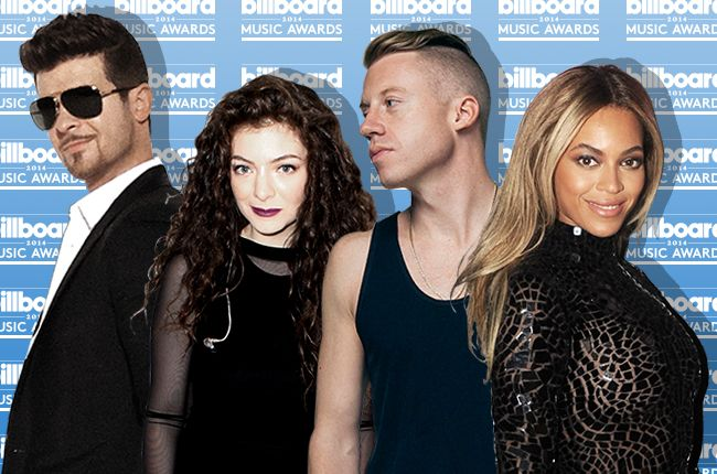 Billboard Music Awards 2014: Full Winners List | Billboard / May 18, 2014 http://www.billboard.com/articles/events/bbma-2014/6092028/billboard-music-awards-winners-list-complete-full?utm_source=twitter