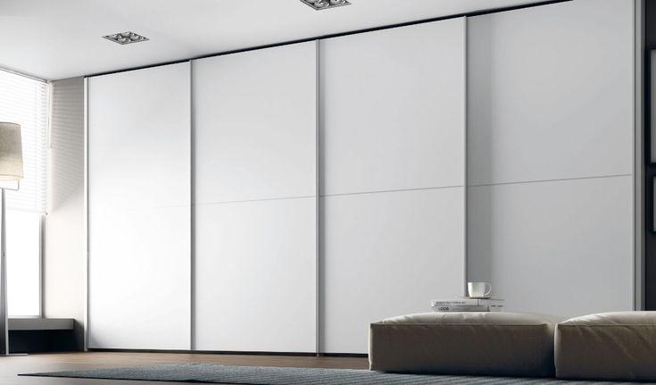 M s de 100 ideas que probar sobre armarios puertas for Bricomania puerta corredera