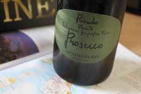 Prosecco...i would like a glass right now!