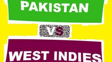 3rd ODI Pakistan Vs West Indies-2017| Live Streaming Cricket Match