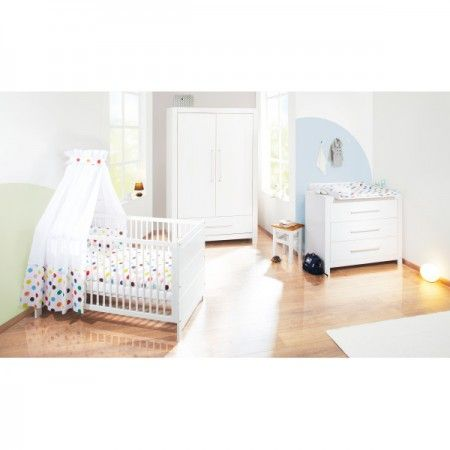 18 best Chambres bébé ❤ images on Pinterest Free, The product - pinolino babyzimmer design