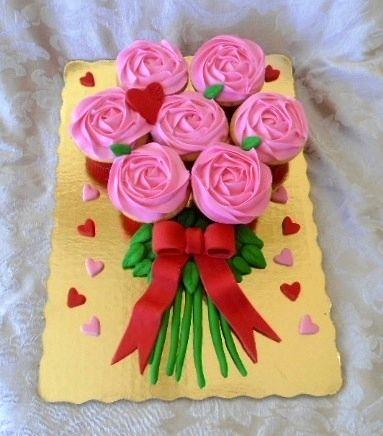 Valentine Roses <3
