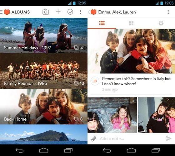 Tech: Nem kell szkenner: így teheti fel a gépére egyszerűen papír fényképeit - HVG.hu