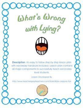 14 Best Teaching Kids Honesty Images