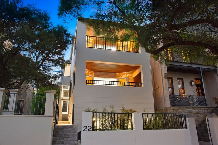Stunning, new luxury residence, city & Anzac Bridge views, two level, modern, stylish, quiet, private, Pilcher Residential