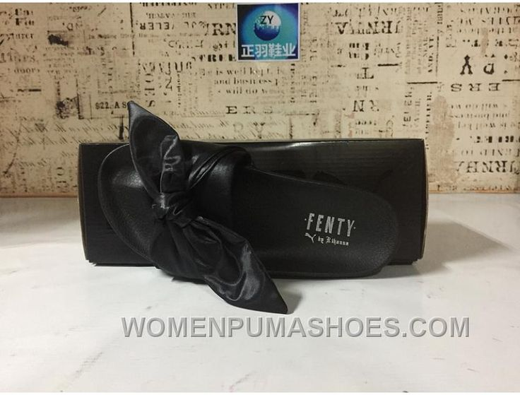 http://www.womenpumashoes.com/puma-x-fenty-bandana-bow-slide-butterfly-black-women-sandals-best-ncahzz.html PUMA X FENTY BANDANA BOW SLIDE BUTTERFLY BLACK WOMEN SANDALS BEST NCAHZZ Only $75.20 , Free Shipping!