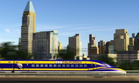 high-speed rail yes yes yes!