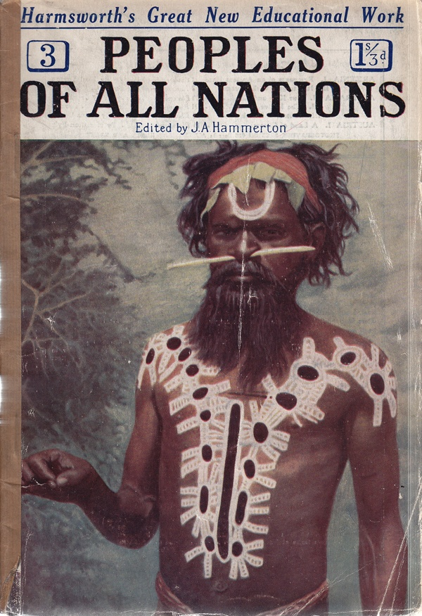 Indigenous Book Scans