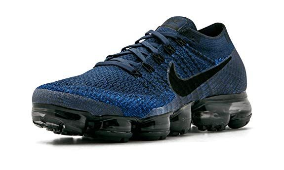 NIKE Mens Air Vapormax Flyknit College