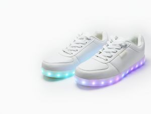 Led Sneakers