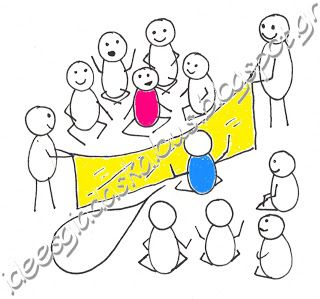 Ιδέες για δασκάλους: Δραστηριότητες για να γνωριστούμε στην αρχή της σχολικής χρονιάς