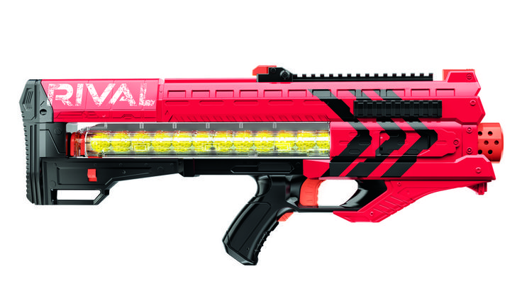 nerf rival zeus nerf 2015 - This is the new Nerf Rival Zeus blasters.