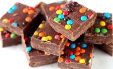 Slow Cooker Chocolate Fudge Recipe - Slow cooker