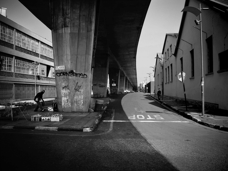 johannesburg street photography black and white