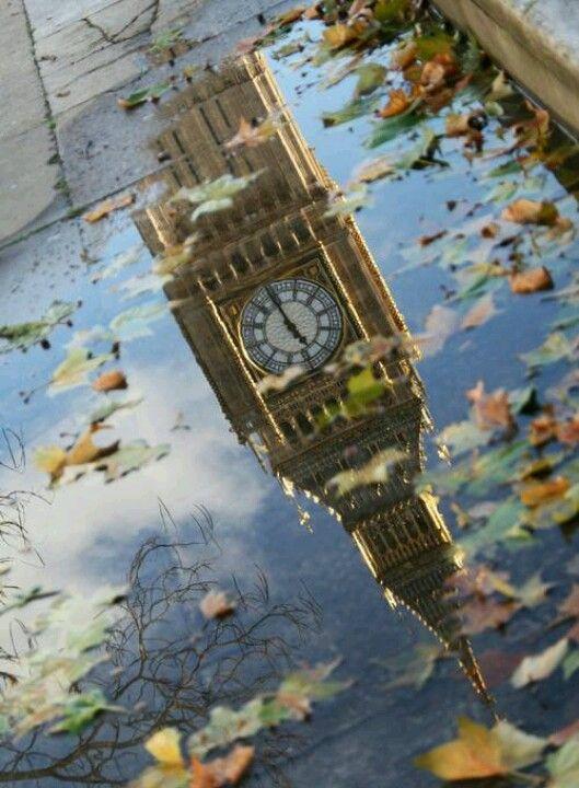 Big Beng London
