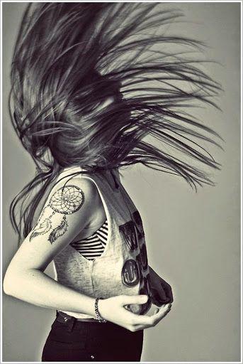 28 besten traumf nger tattoos bilder auf pinterest traumf nger traumf nger tattoos und. Black Bedroom Furniture Sets. Home Design Ideas