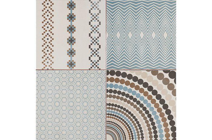 Foto del azulejo FS MELANGE-A colección FS by Peronda Cerámicas.