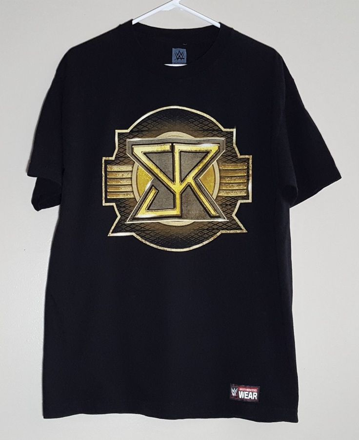 Seth Rollins - The Undisputed Future official WWE t-shirt --Size Large - http://bestsellerlist.co.uk/seth-rollins-the-undisputed-future-official-wwe-t-shirt-size-large/