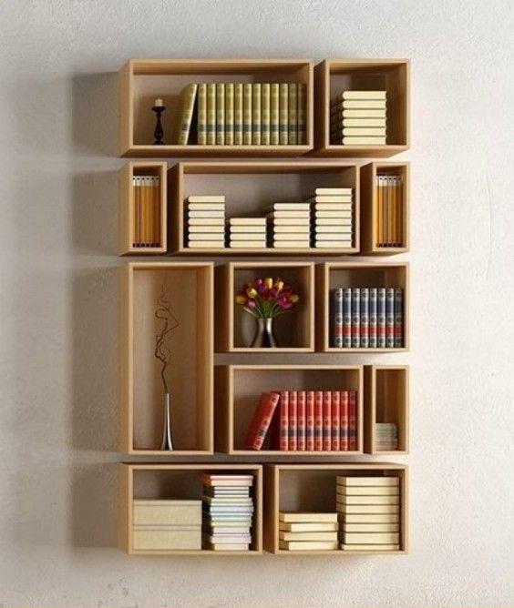Piccole librerie libreria ad angolo with piccole librerie for Librerie piccole dimensioni