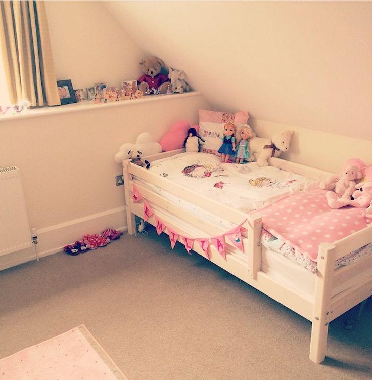 Emillias room