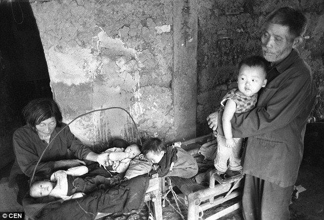 Lou Xiaoying: Story of the Chinese woman who saved 30 abandoned babies dumped in the street with the trash.    Lou Xiaoying, now 88 and suffering from kidney failure, found and raised more than 30 abandoned Chinese babies from the streets of Jinhua, in the eastern Zhejiang province where she managed to make a living by recycling rubbish.