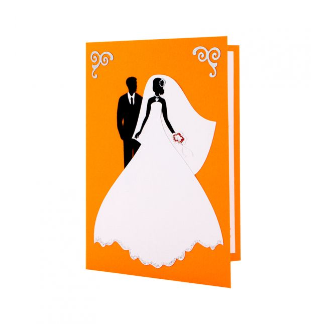 Handmade Wedding Invitation  #wedding #weddinginvitation