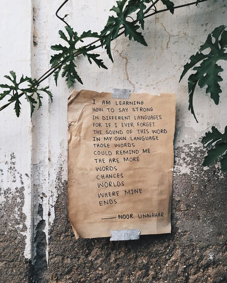 — learning to say strong // poetry at unexpected places pt. 32 by noor unnahar  // poetic words quotes writing writers of color pakistani teen artist, artsy tumblr hipsters aesthetics indie grunge, instagram creative artists photography ideas inspiration //