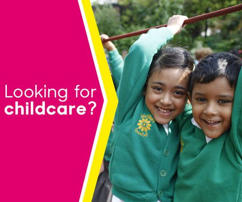 Looking for childcare? Use our #childcare finder with links to Family Information Services if you have questions www.familyandchildcaretrust.org/finder
