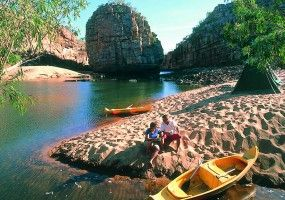 Book a tour | Nitmiluk Tours | Outback Tourism Destination in the Northern Territory