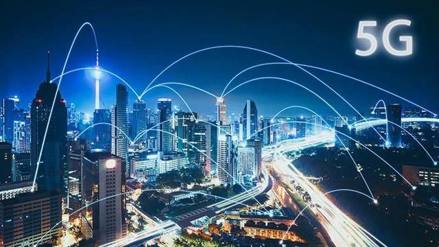 A Look At Smart Cities Of The Future And Some Companies To Benefit   Seeking Alpha