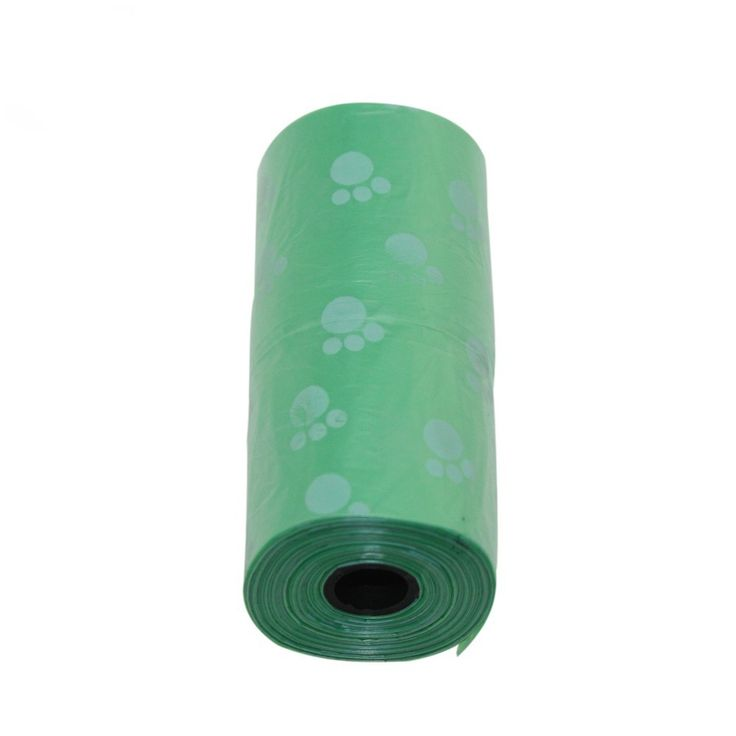 Dog Biodegradable Waste Pooper Bags