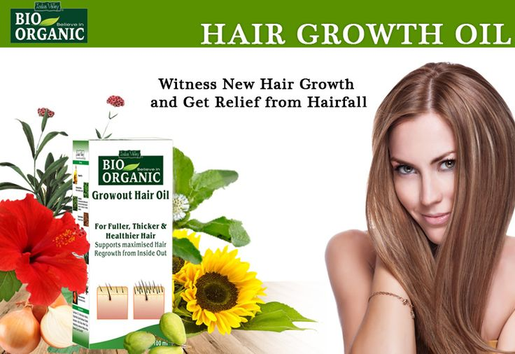 Bio-organic grow out oil is made up with natural herbs for hair fall solution. It contains only herbs that help to prevent hair loss and helps to hair regrowth. Make sure that before you buy the best hair oil for hair growth. Indus Valley offers ayurvedic hair oil for hair growth online @ reasonable price. #Hairoil #Haircareoil #Ayurvedichairoil #Hairgrowthoil #Haircareproducts #Hairfalltreatment